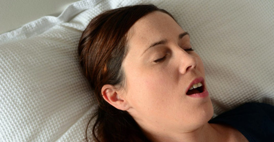 Women and OSA (Obstructive Sleep Apnea)